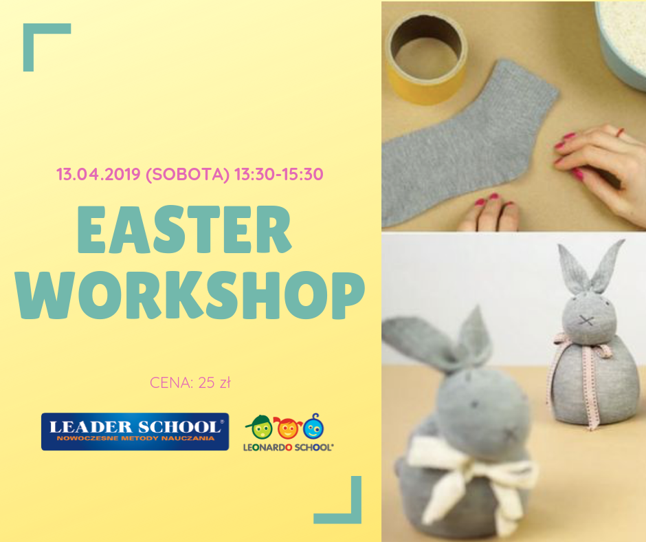 Warsztaty Easter Workshop