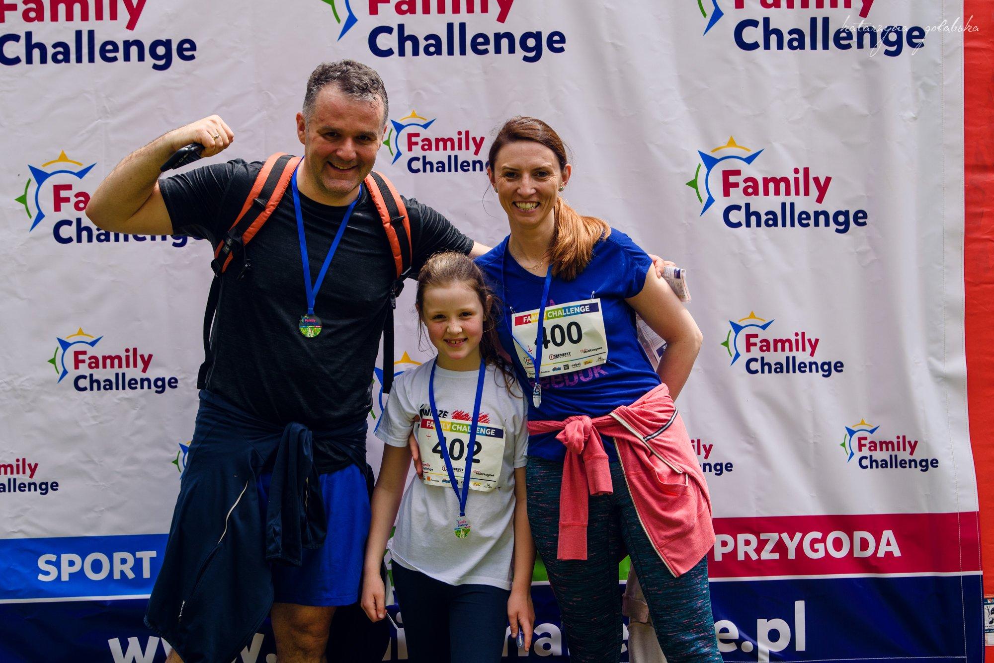 Nawigacja wiadomościWiadomość 5 z 11 Poprzednia Następna change-formatchange-format Temat: Family Challenge