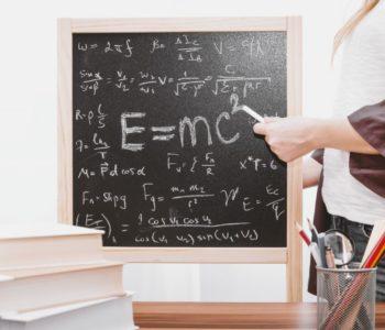 Jak przygotować dziecko do olimpiady matematycznej?
