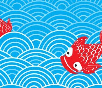 Kodomo no hi. Japoński dzień dziecka