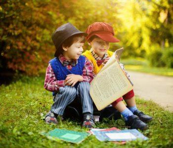 Weekend z książką – Międzynarodowy Dzień Książki dla Dzieci 2019