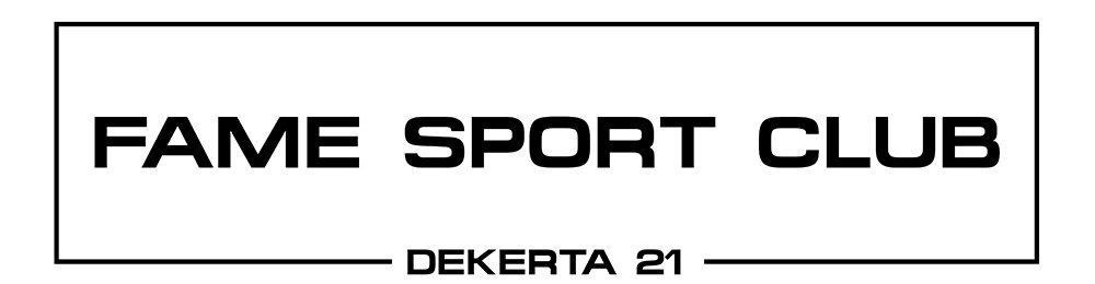 FAme SPort Club Kraków Sportowy Maluch