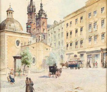 Wydarzenia w Muzeum Krakowa dla dzieci. Miejskie zakamarki