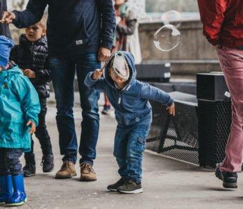 Rodzinne wędrówki – aktywne zwiedzanie