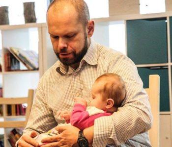 Muzealne zmysły: Ćwicz z dzieckiem i zadbaj o siebie