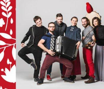 Krzikopa – koncert. Bytom