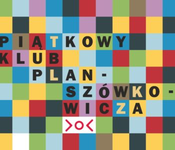 Piątkowy Klub Planszówkowicza