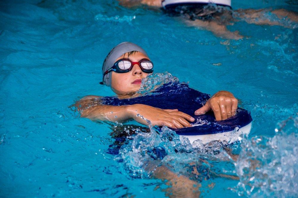 Obóz Przygody z Nauką Pływania
