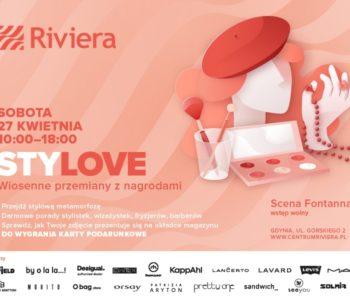 StyLove atrakcje w Centrum Riviera
