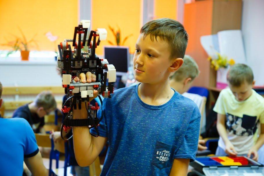 LEGO Robotyka i programowanie