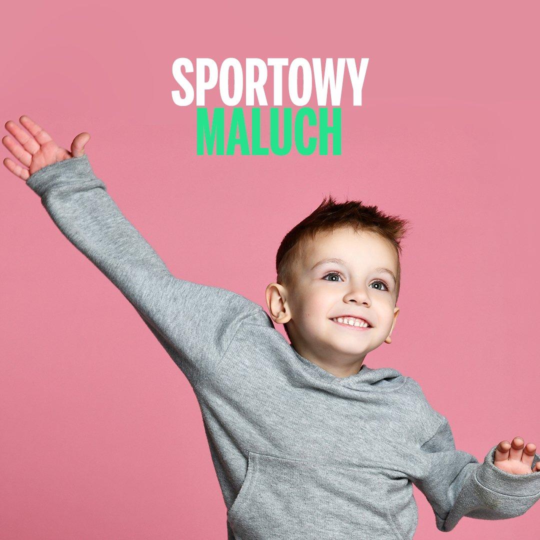 Sportowy Maluch