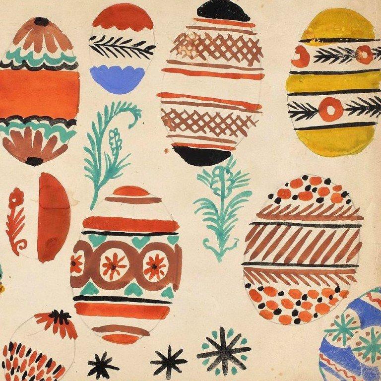 Wielkanoc w MNW: Wielkanocne świętowanie