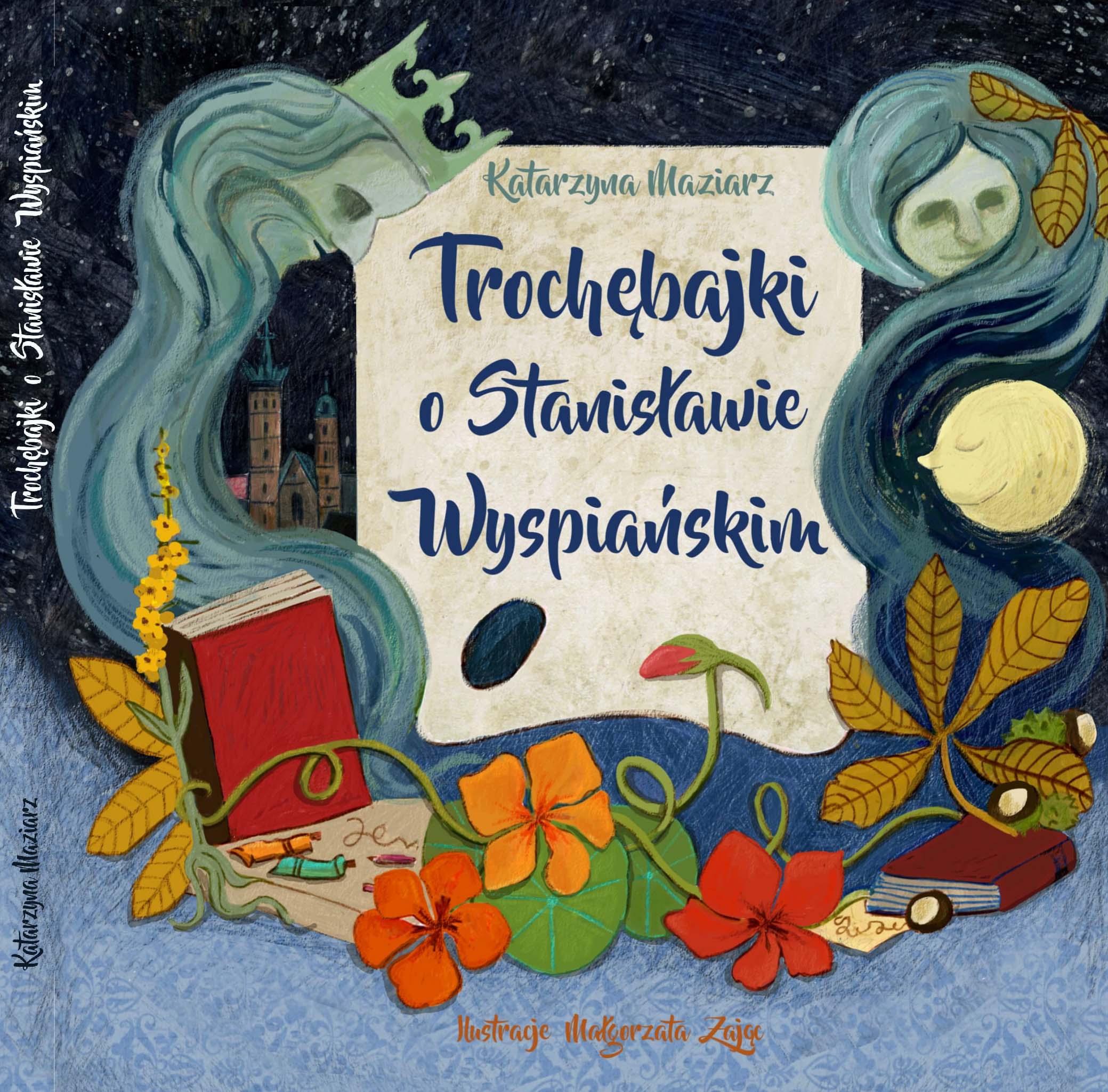 Międzynarodowy Dzień Książki dla Dzieci w Muzeum Natodowym