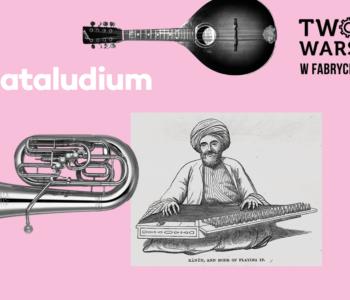 Prenataludium – warsztaty muzyczne