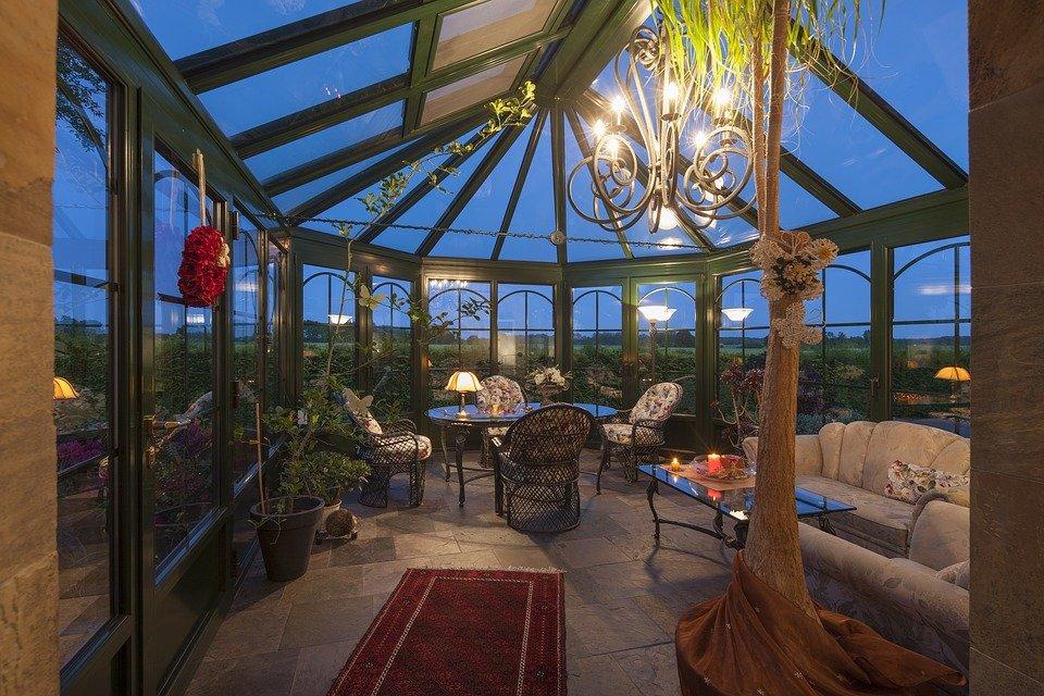 Jakie meble ogrodowe będą najlepsze?