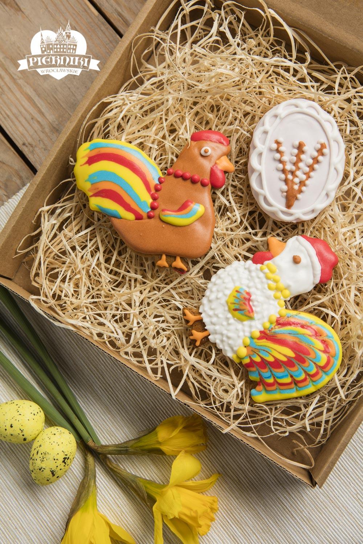 Piernikowe Warsztaty Wielkanocne