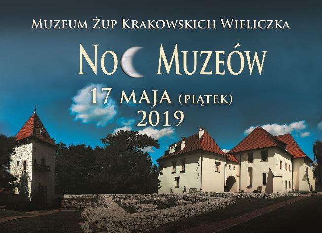 Wieliczka: Noc Muzeów 2019