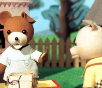 Kino lalek: Miś Uszatek i przyjaciele