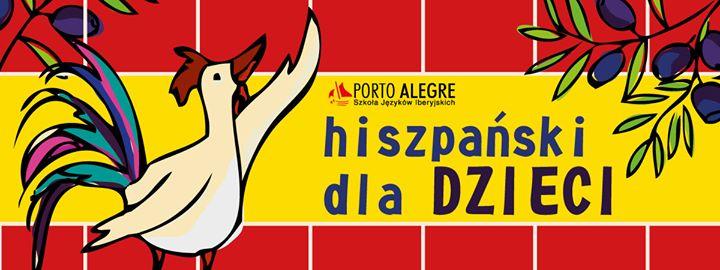 Hiszpański i portugalski dla dzieci