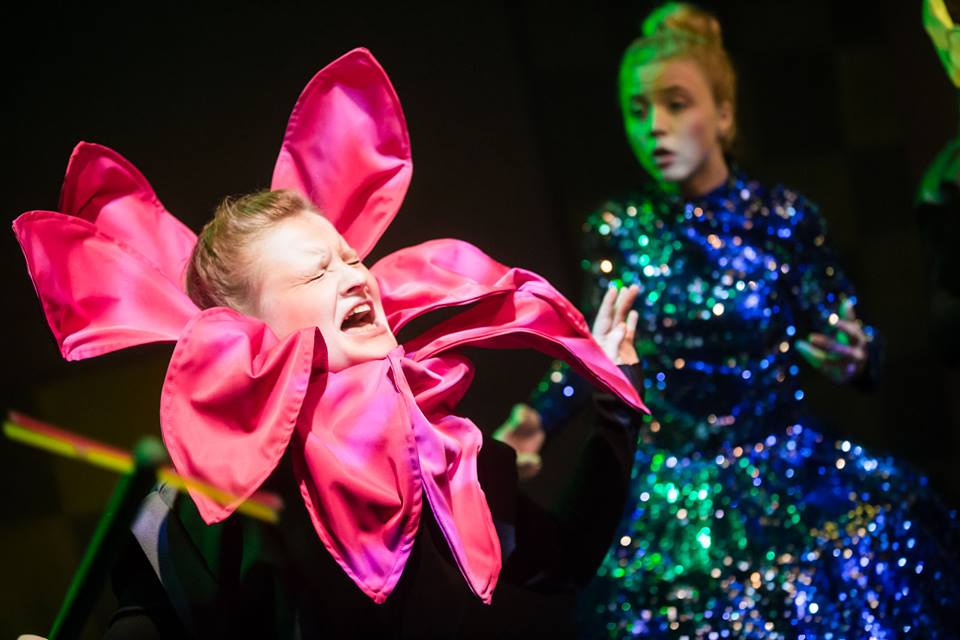 Dzień Dziecka w Teatrze Polonia i Och-Teatrze