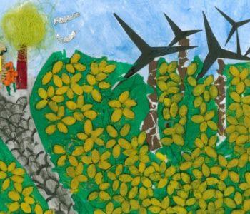 Świerszczykowe wierszyki - Wojewódzki Ekologiczny Dzień Dziecka z Literaturą i Sztuką
