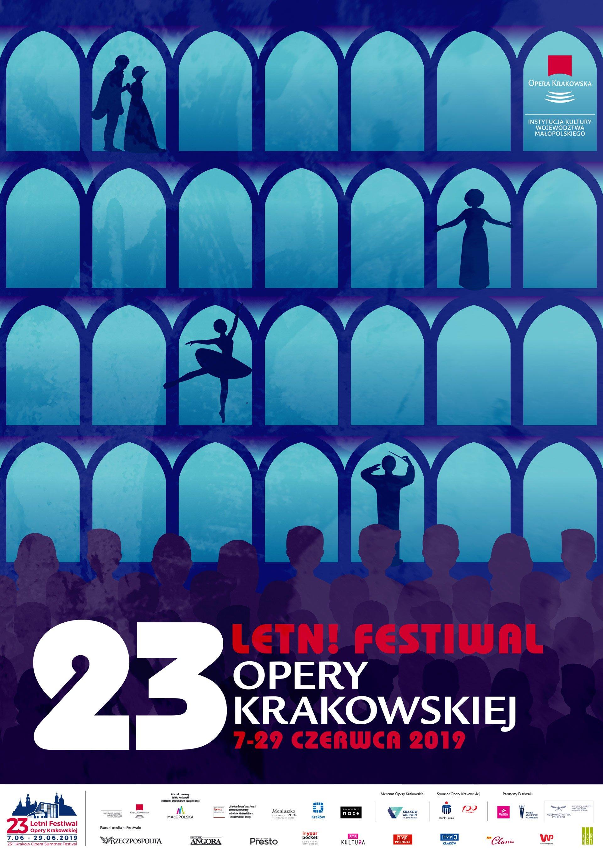 23. Letni Festiwal Opery Krakowskiej