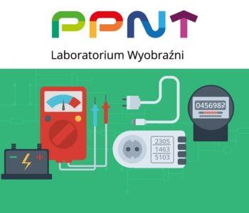 Z prądem czy pod prąd w Laboratorium Wyobraźni