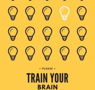 Tygodniowy kurs Train Your Brain 24-28 VI
