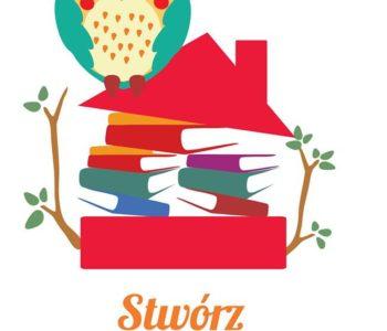 Wielka zbiórka książek dla dzieci, młodzieży i dorosłych