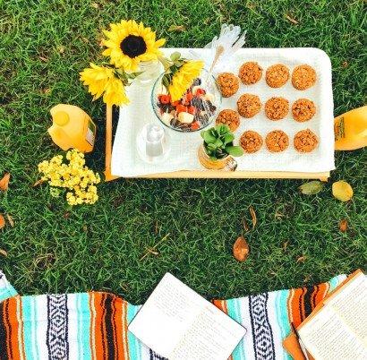 Kumzic - Izraelski piknik w Łazienkach Królewskich