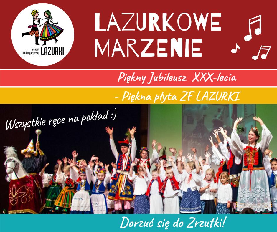 Lazurki koncert
