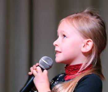 Rekrutacja dzieci do szkoły muzycznej Kuźnia Talentu