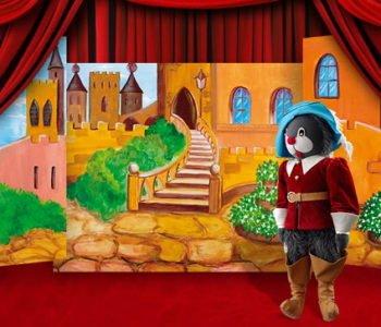Dzień Dziecka z teatrzykiem lalek Bajka – Dzień Otwarty