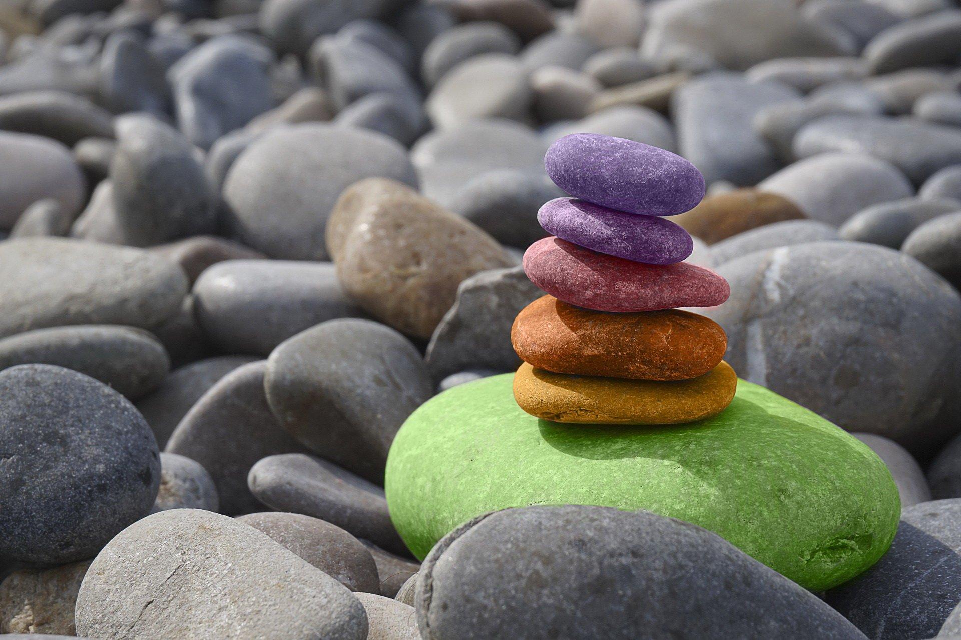 zagadka o kamieniu na inteligencje