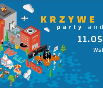 Krzywy Komin Wrocław urodziny