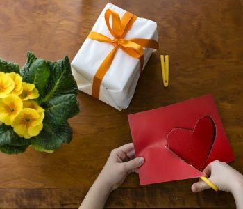 Dar Serca Dla Mamy – warsztaty plastyczne
