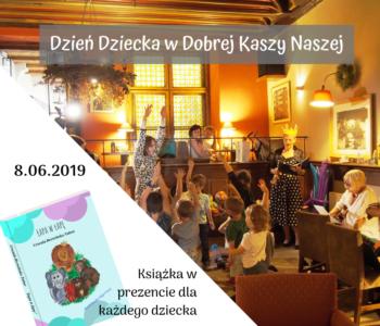 Dzień Dziecka z poezją w Krakowie