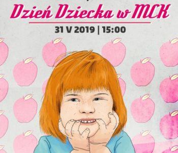 Zdrowy i słodki Dzień Dziecka w MCK w Tychach