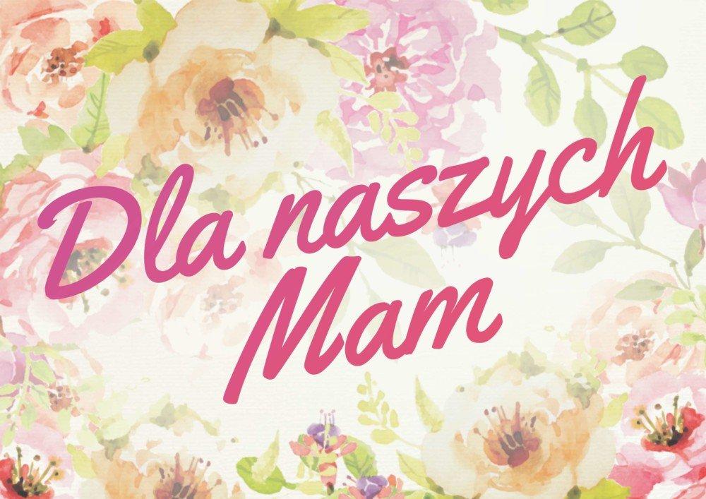 Ratajskie Śpiewanki z okazji Dnia Matki