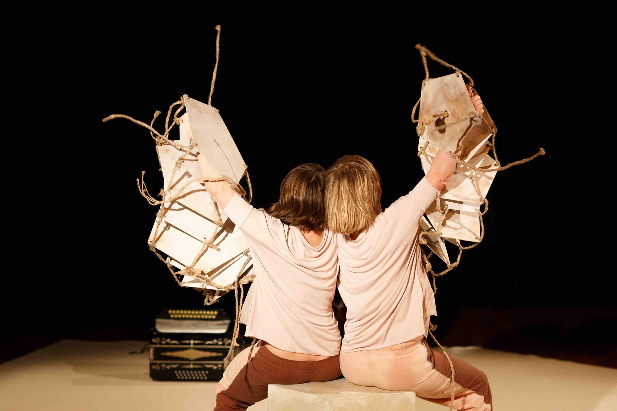 Lulajka - spektakl teatralno-muzyczny