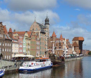 Święto Miasta - Gdańsk świętuje cały weekend