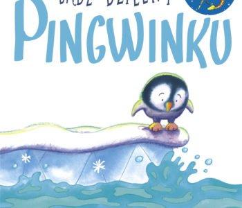 Bądź dzielny, pingwinku