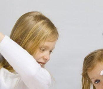 Uszyj Jasia dla chorych dzieci, czyli charytatywne szycie poszewek