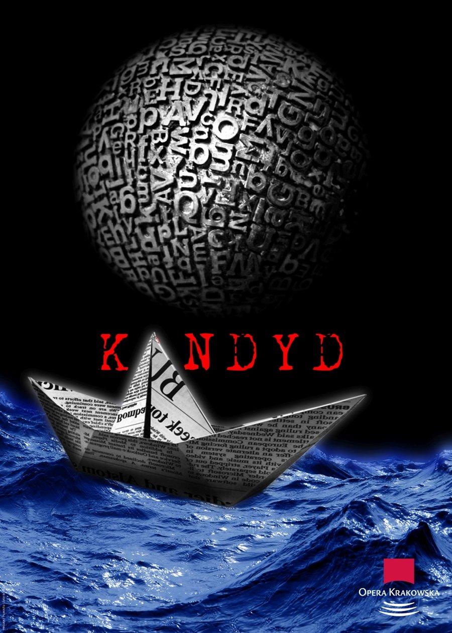 """Broadway w Operze Krakowskiej – """"Kandyd"""" Leonarda Bernsteina na inaugurację 23. Letniego Festiwalu"""