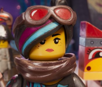 LEGO®  Przygoda 2 na 4K UHD Blu-ray, Blu-ray 3D, Blu-ray i DVD