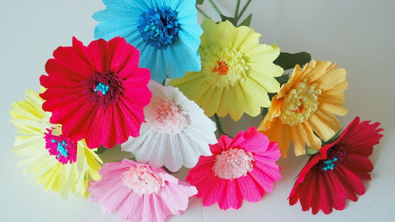 Kwiatki na dzień matki - warsztaty. Tychy