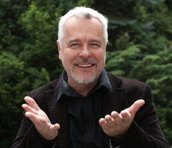 Kandydowe Inspiracje – spotkanie z Michałem Znanieckim