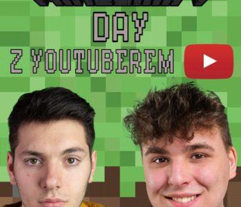 Minecraft Day w Fikołkach!