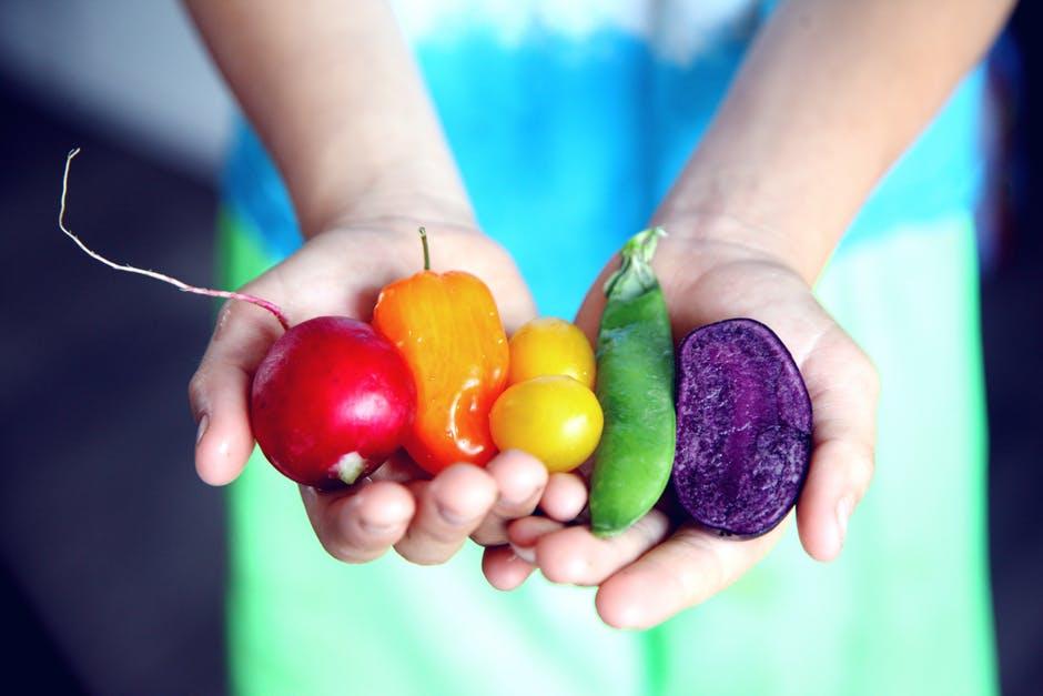 Warsztaty kulinarne dla niejadków: oswajamy warzywa i owoce!