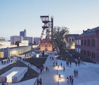 Noc Muzeów 2019 w Muzeum Śląskim
